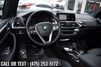 2020 BMW X3 xDrive30i xDrive30i Sports Waterbury, Connecticut 13