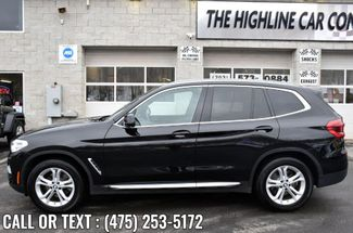 2020 BMW X3 xDrive30i xDrive30i Sports Waterbury, Connecticut 1