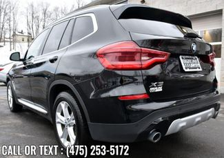 2020 BMW X3 xDrive30i xDrive30i Sports Waterbury, Connecticut 2