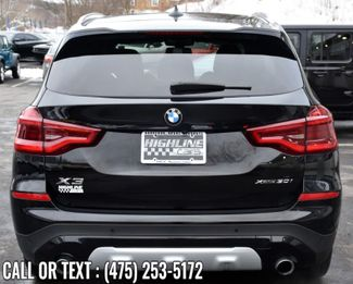 2020 BMW X3 xDrive30i xDrive30i Sports Waterbury, Connecticut 3