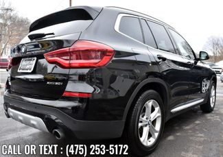 2020 BMW X3 xDrive30i xDrive30i Sports Waterbury, Connecticut 4