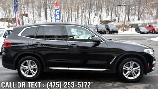 2020 BMW X3 xDrive30i xDrive30i Sports Waterbury, Connecticut 5
