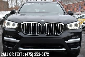 2020 BMW X3 xDrive30i xDrive30i Sports Waterbury, Connecticut 7