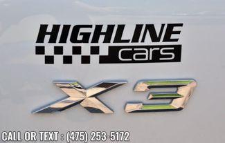 2020 BMW X3 xDrive30i xDrive30i Sports Activity Vehicle Waterbury, Connecticut 15