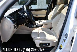 2020 BMW X3 xDrive30i xDrive30i Sports Activity Vehicle Waterbury, Connecticut 18