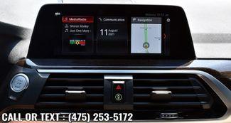 2020 BMW X3 xDrive30i xDrive30i Sports Activity Vehicle Waterbury, Connecticut 36