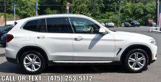2020 BMW X3 xDrive30i xDrive30i Sports Activity Vehicle Waterbury, Connecticut 5
