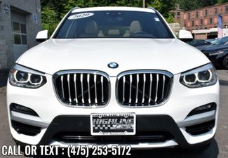2020 BMW X3 xDrive30i xDrive30i Sports Activity Vehicle Waterbury, Connecticut 7