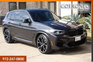 2020 BMW X3M Competition in Addison, TX 75001