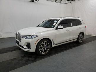2020 BMW X7 xDrive50i xDrive50i in Lindon, UT 84042