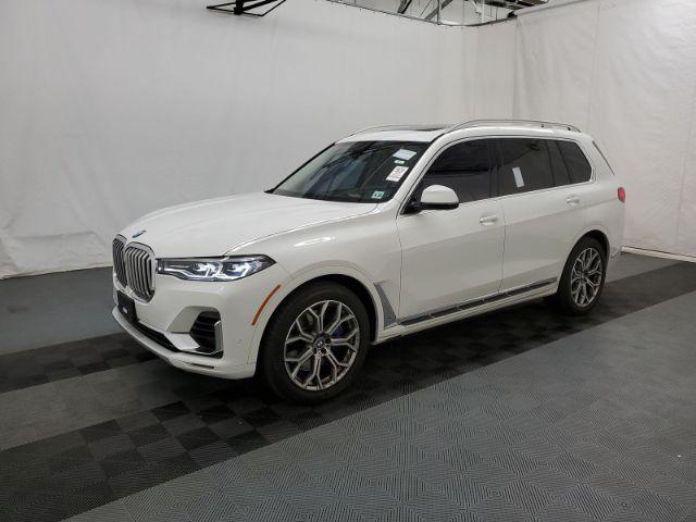 2020 BMW X7 xDrive50i xDrive50i