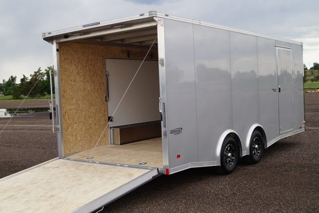 2020 Bravo 20' Silver Star w/Escape Door in Keller, TX 76111