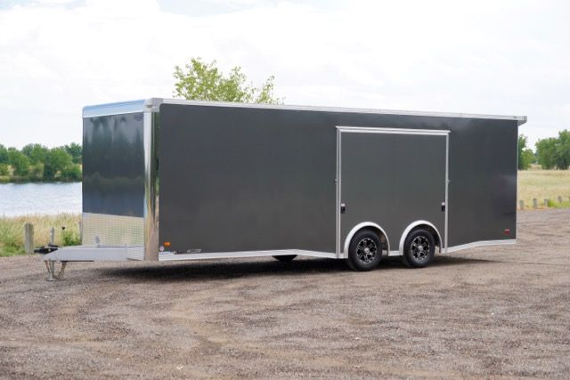 2020 Bravo 24' Silver Star w/Escape Door