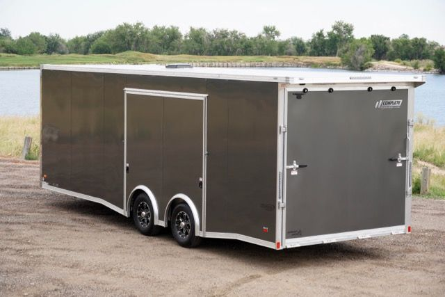 2020 Bravo 24' Silver Star w/Escape Door in Keller, TX 76111