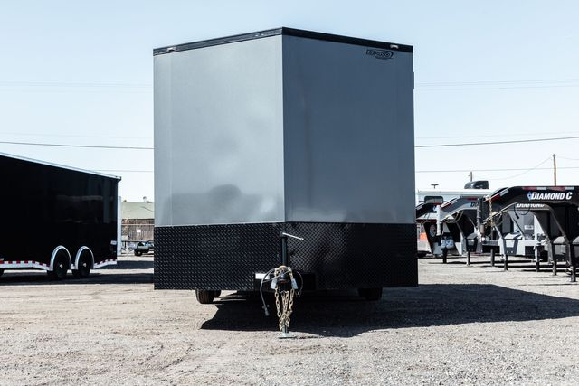 2020 Bravo Scout 8.5' X 27' - $11,495 in Fort Worth, TX 76111