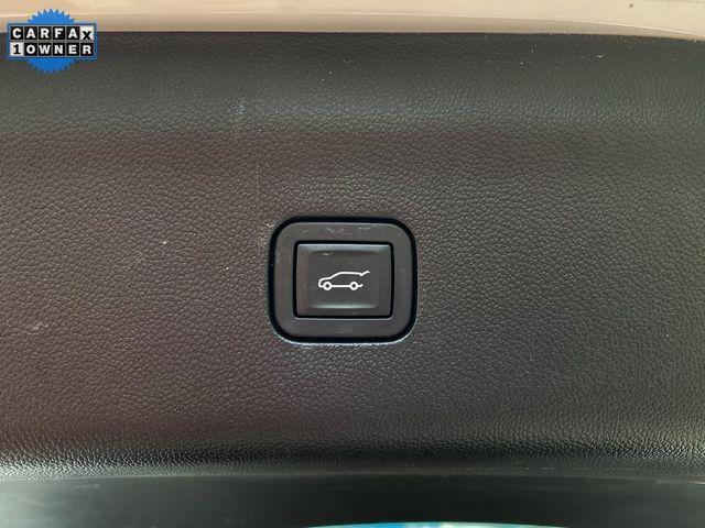2020 Buick Enclave Essence Madison, NC 21