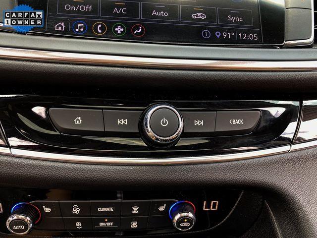 2020 Buick Enclave Essence Madison, NC 38