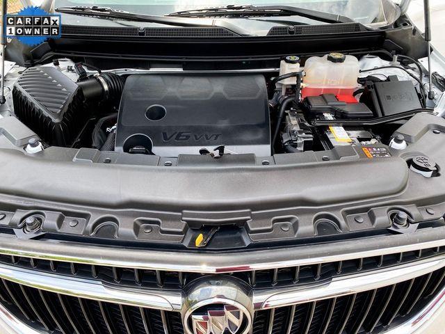 2020 Buick Enclave Essence Madison, NC 43