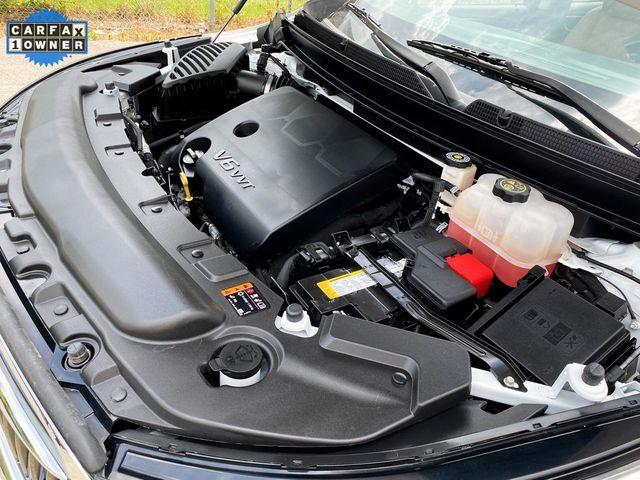 2020 Buick Enclave Essence Madison, NC 44