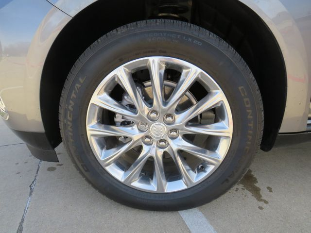 2020 Buick Enclave Essence in McKinney, Texas 75070