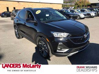 2020 Buick Encore GX Select | Huntsville, Alabama | Landers Mclarty DCJ & Subaru in  Alabama