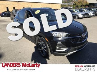 2020 Buick Encore GX Select | Huntsville, Alabama | Landers Mclarty DCJ & Subaru in  Alabama