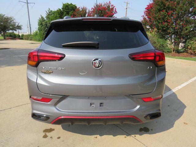 2020 Buick Encore GX Select in McKinney, Texas 75070