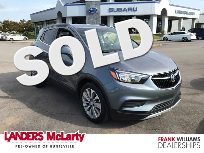 2020 Buick Encore Preferred | Huntsville, Alabama | Landers Mclarty DCJ & Subaru in Huntsville Alabama