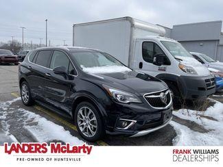 2020 Buick Envision Premium II | Huntsville, Alabama | Landers Mclarty DCJ & Subaru in  Alabama