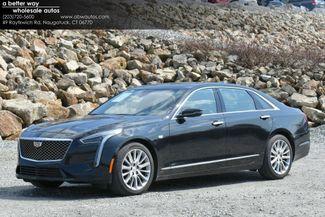 2020 Cadillac CT6 AWD Luxury Naugatuck, Connecticut