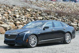 2020 Cadillac CT6 AWD Luxury Naugatuck, Connecticut 2