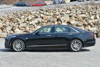 2020 Cadillac CT6 AWD Luxury Naugatuck, Connecticut 3