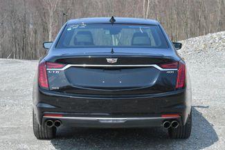 2020 Cadillac CT6 AWD Luxury Naugatuck, Connecticut 5