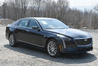 2020 Cadillac CT6 AWD Luxury Naugatuck, Connecticut 8