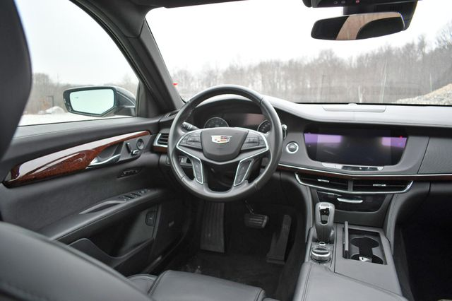 2020 Cadillac CT6 AWD Luxury Naugatuck, Connecticut 15