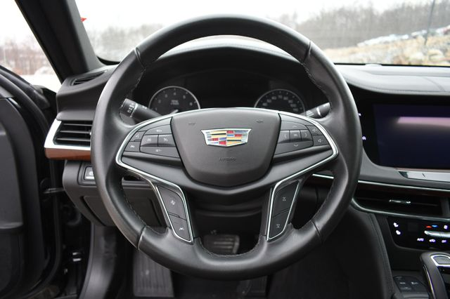 2020 Cadillac CT6 AWD Luxury Naugatuck, Connecticut 21