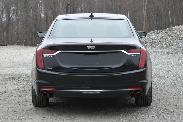 2020 Cadillac CT6 AWD Luxury Naugatuck, Connecticut 3