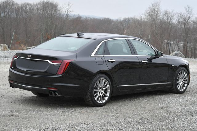 2020 Cadillac CT6 AWD Luxury Naugatuck, Connecticut 4