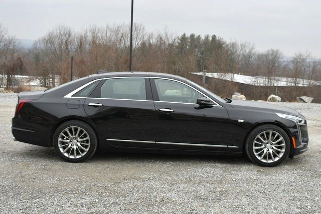2020 Cadillac CT6 AWD Luxury Naugatuck, Connecticut 5