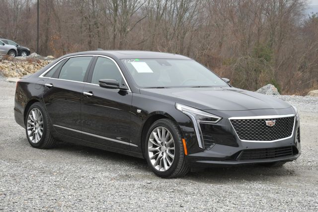 2020 Cadillac CT6 AWD Luxury Naugatuck, Connecticut 6