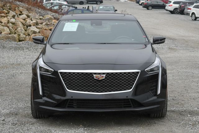 2020 Cadillac CT6 AWD Luxury Naugatuck, Connecticut 7