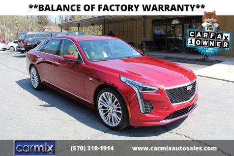2020 Cadillac CT6 Premium Luxury in Shavertown