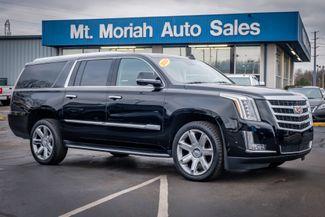 2020 Cadillac Escalade ESV Luxury in Memphis, Tennessee 38115