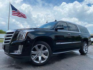 2020 Cadillac Escalade ESV LUXURY ESV ALL WHEHEL DRIVE 1 OWNER CARFAX CERT  Plant City Florida  Bayshore Automotive   in Plant City, Florida