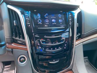 2020 Cadillac Escalade ESV LUXURY ESV ALL WHEHEL DRIVE 1 OWNER CARFAX CERT  Plant City Florida  Bayshore Automotive   in Plant City, Florida