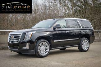 2020 Cadillac Escalade Platinum in Memphis, Tennessee 38115