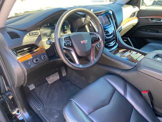 2020 Cadillac Escalade BLACKOUT ESCALADE AWD CARFAX CERT 1 OWNER  Plant City Florida  Bayshore Automotive   in Plant City, Florida