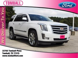 2020 Cadillac Escalade Luxury in Tomball, TX 77375