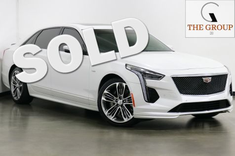 2020 Cadillac Ct6 V Black Wing  in Mooresville