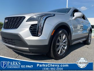 2020 Cadillac XT4 AWD Premium Luxury in Kernersville, NC 27284